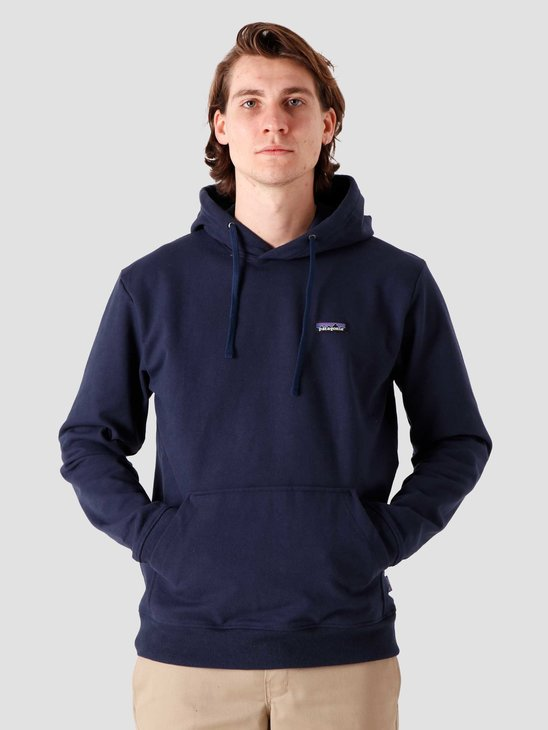 Patagonia M's P-6 Label Uprisal Hoodie Classic Navy 39611