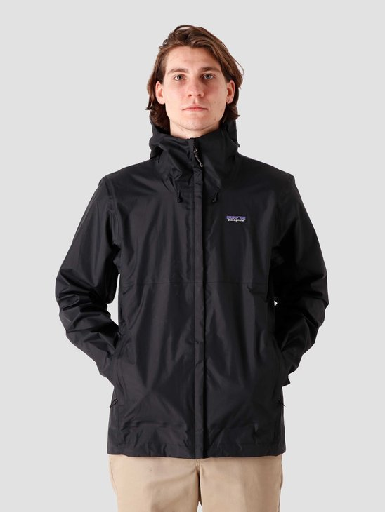 Patagonia M's Torrentshell 3L Jacket Black 85240