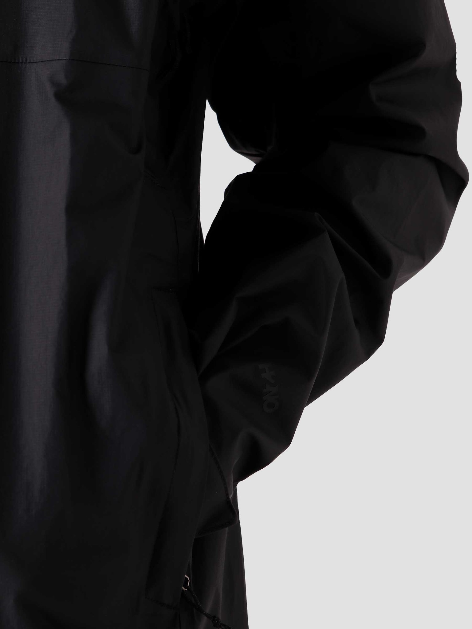Patagonia Patagonia M's Torrentshell 3L Jacket Black 85240