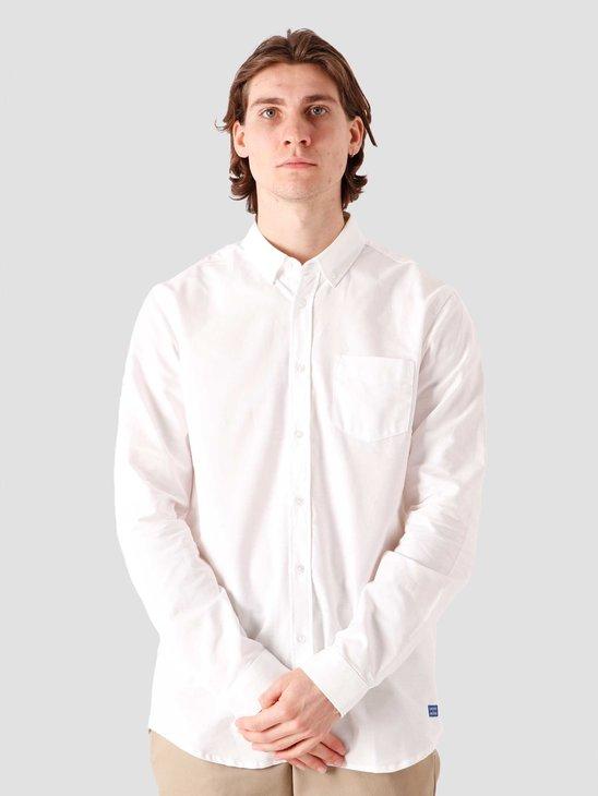 Libertine Libertine Hunter  Shirt White    1004