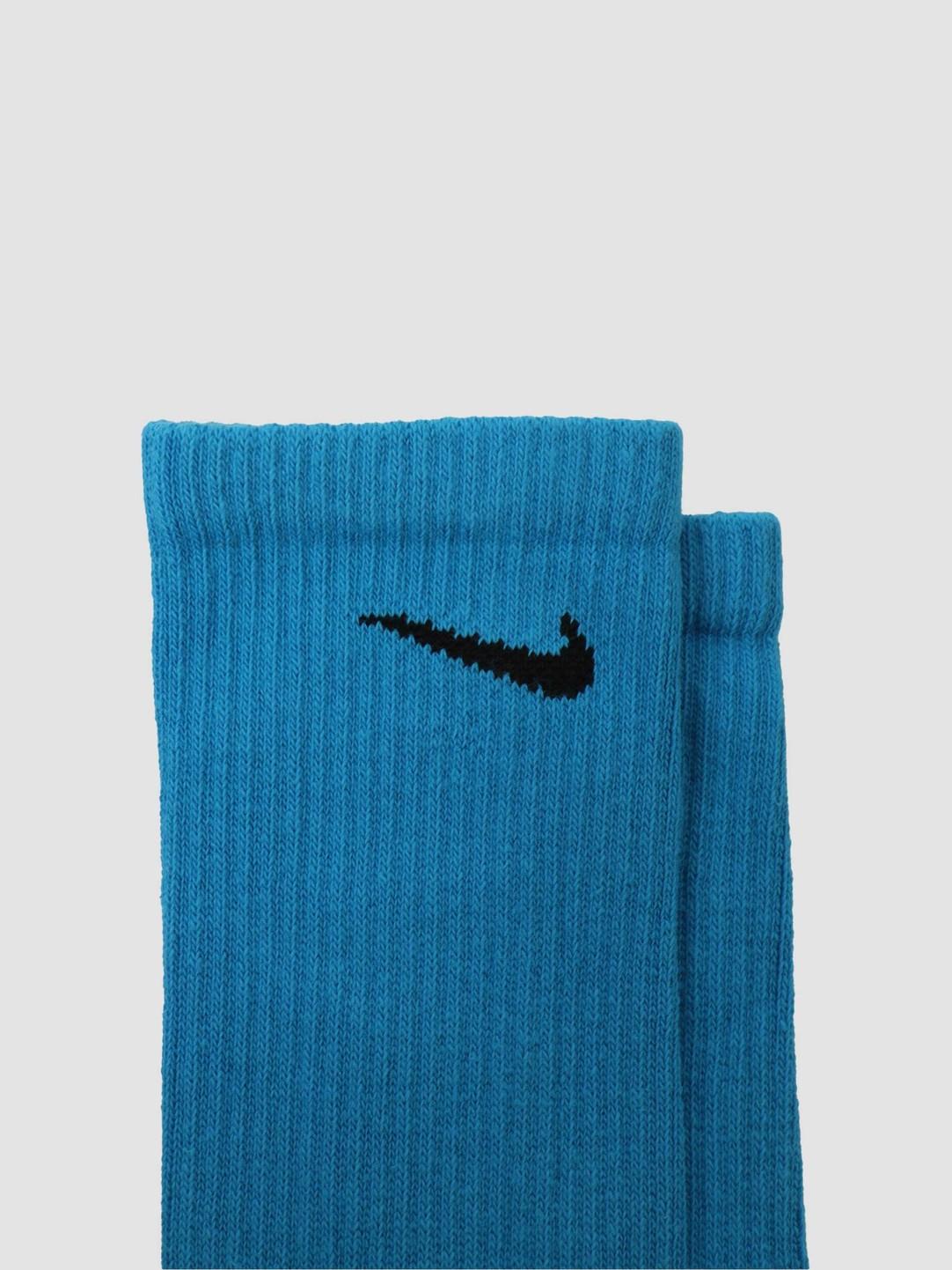 Nike Nike Every Plus Cush Crew 3PR Multi Color SX6888-903