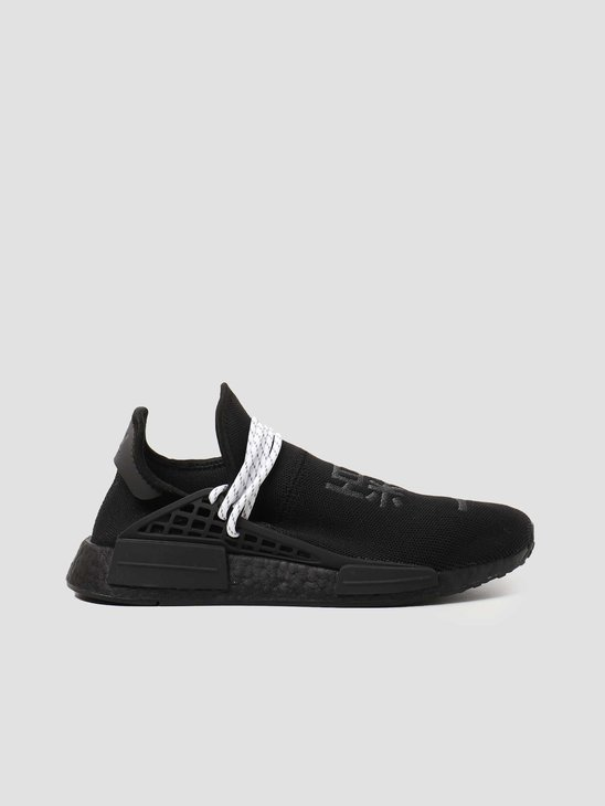 adidas Hu NMD Black Black GY0093