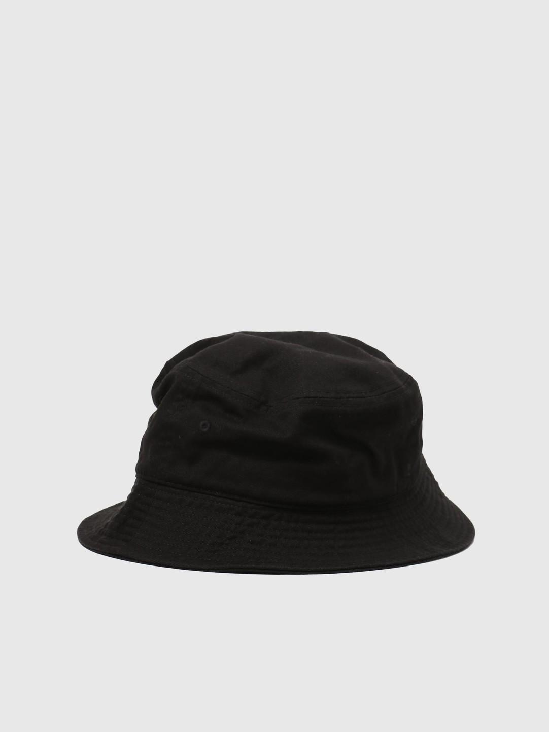 Stussy Stussy Stock Bucket Hat Black 1321023-0001