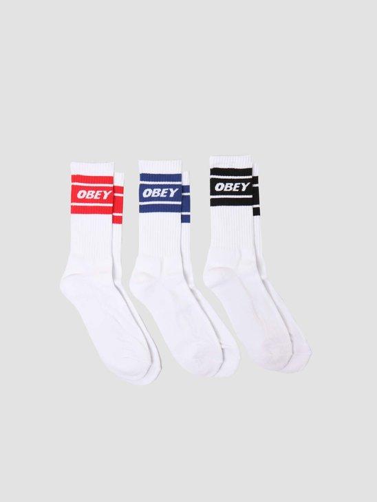 Obey Cooper Ii Socks 100260142E