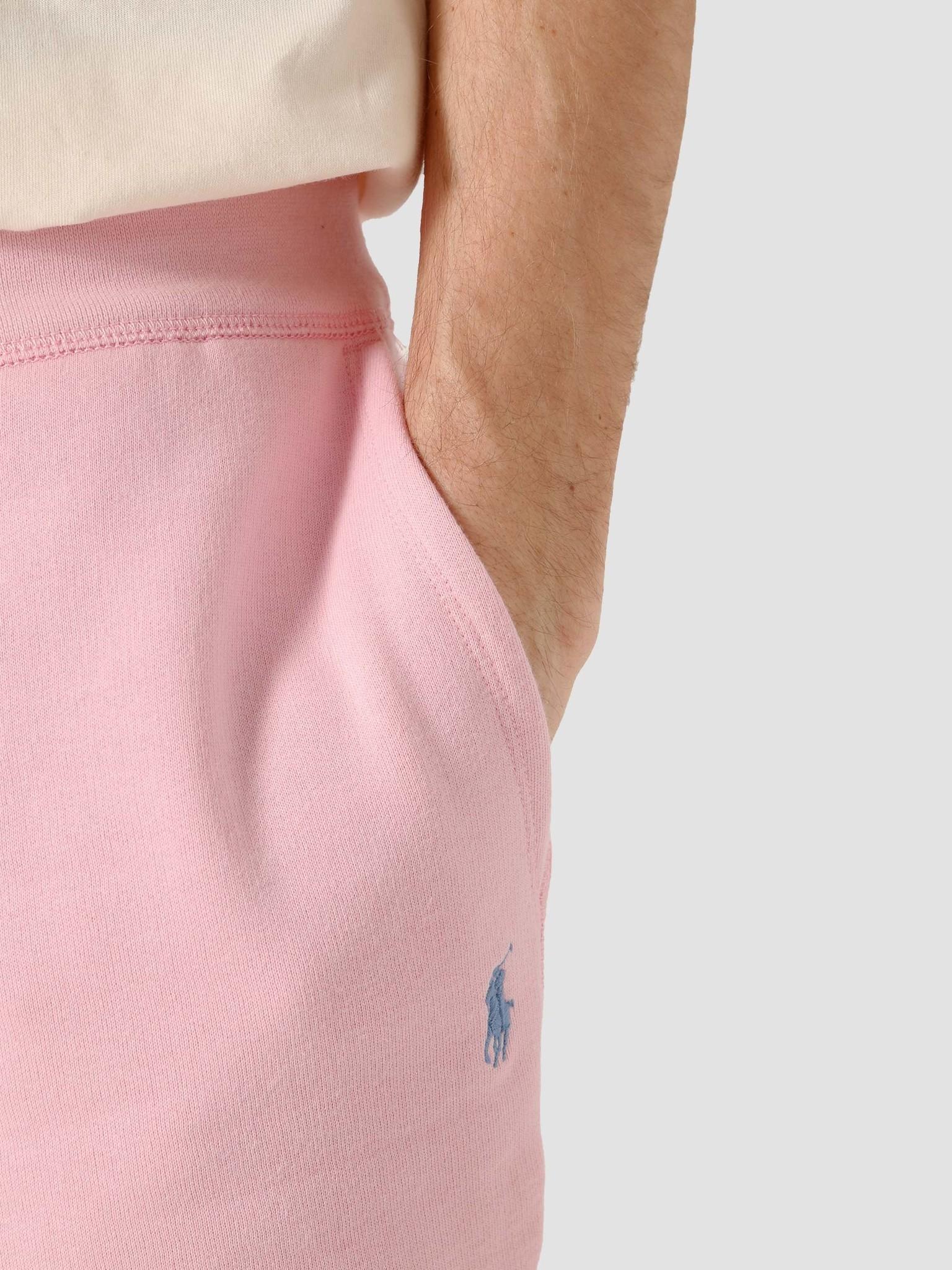 Polo Ralph Lauren Polo Ralph Lauren Athletic Short Carmel Pink 710790292013