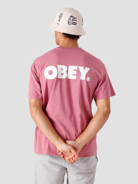 Obey Bold Mesa Rose 166912349