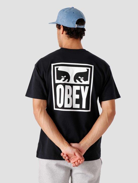 Obey Obey Eyes Icon 2 Off Black 166912142