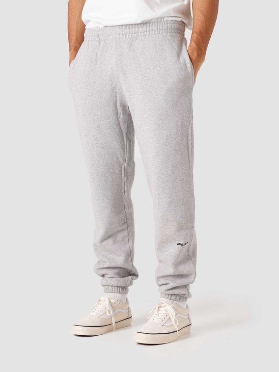Olaf Hussein OLAF Sweatpant Heather Grey