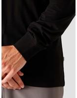 Quality Blanks Quality Blanks 2-Pack QB04 Mix Longsleeve Black and White