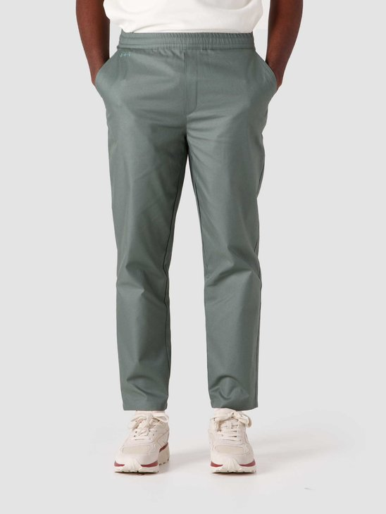 Quality Blanks QB308 Suit Pant Olive Green