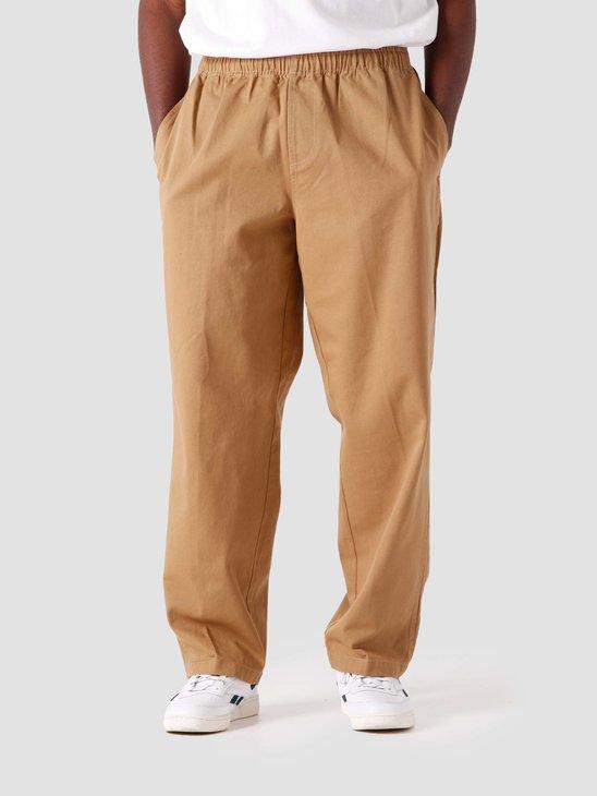 Obey Easy Twill Pant Khaki 142020142-KHA