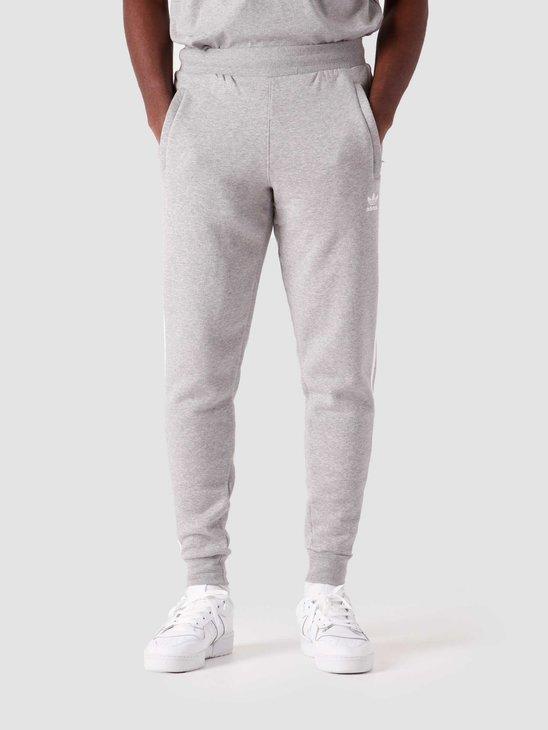 adidas 3-Stripes Pant Grey Heather GN3530