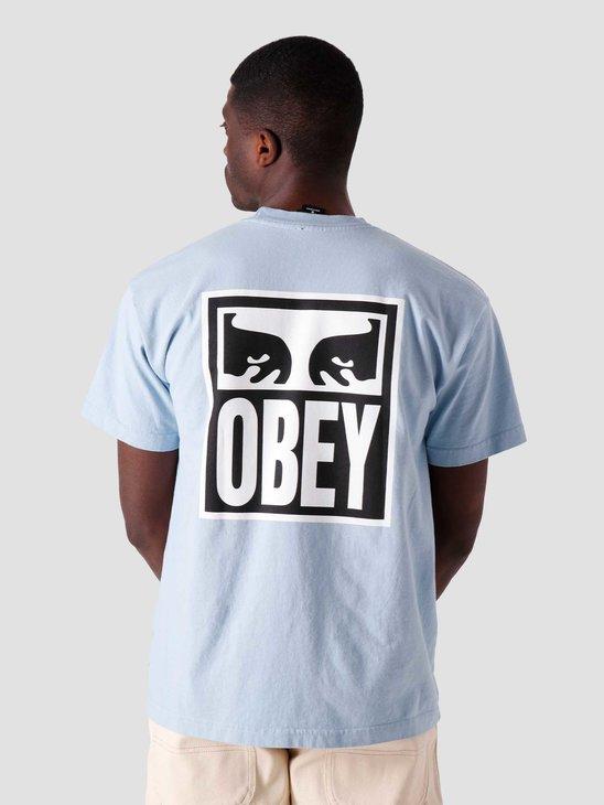 Obey Obey Eyes Icon 2 T-Shirt Good Grey 166912142-GGY