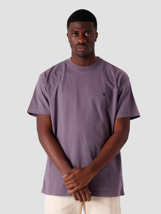 Carhartt WIP SS Sedona T Shirt Provence I029010-0AF00