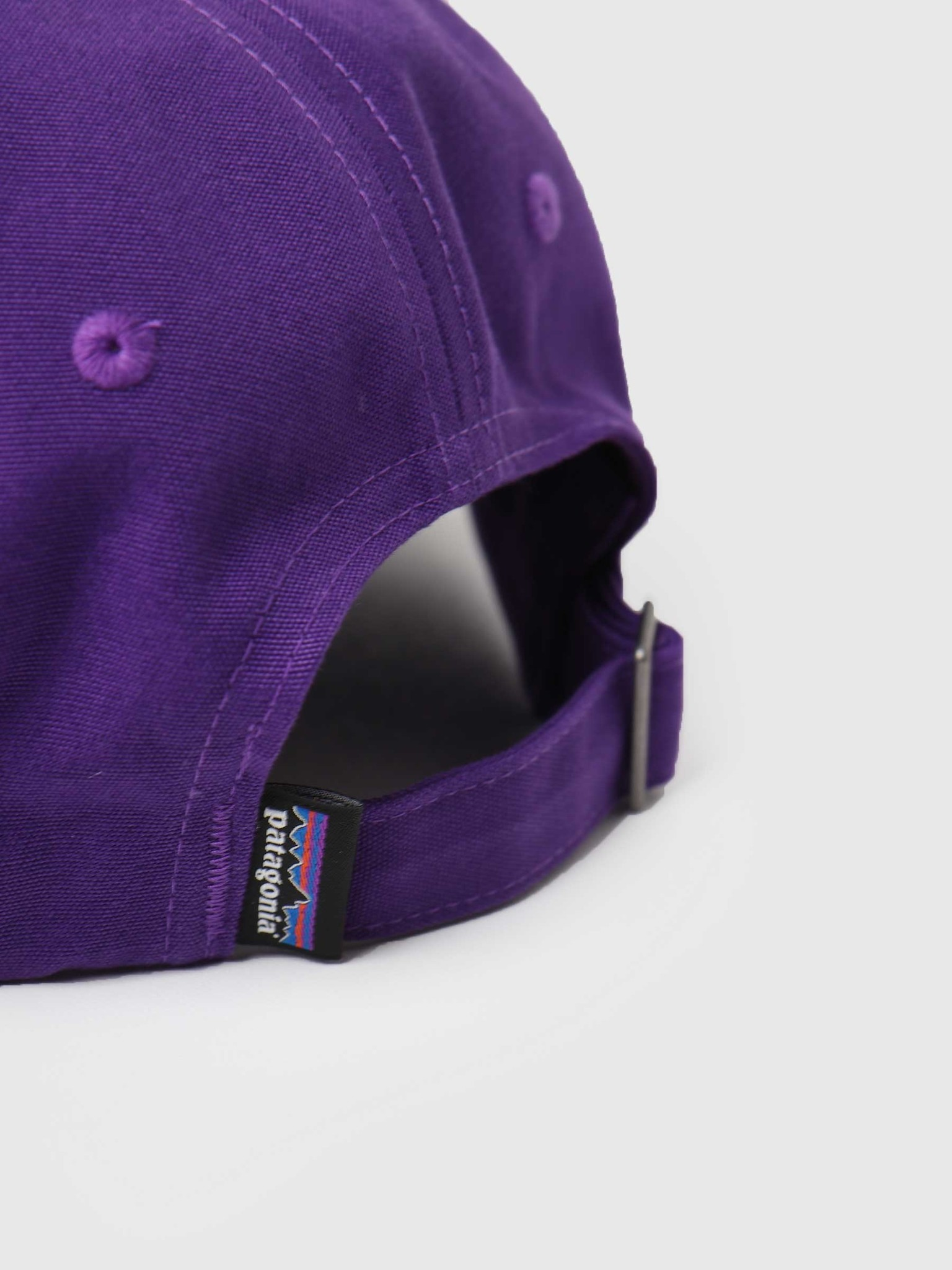 Patagonia Patagonia Together for the Planet Label Trad Cap Purple 38320