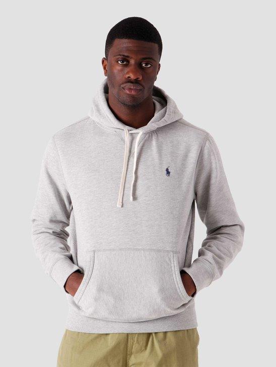 Polo Ralph Lauren M2 Fleece Longsleeve Grey 710766778006