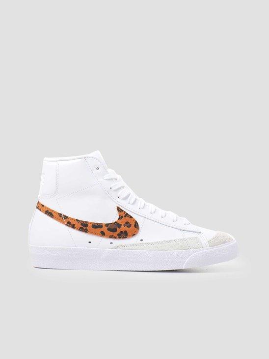 Nike Blazer Mid 77 SE White White DA8736-101