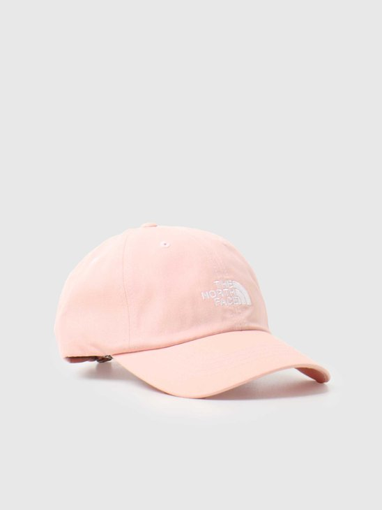 The North Face Norm Hat Evening Sand Pink NF0A3SH3UBF