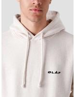 Olaf Hussein Olaf Hussein OH Uniform Hoodie Ecru Heather