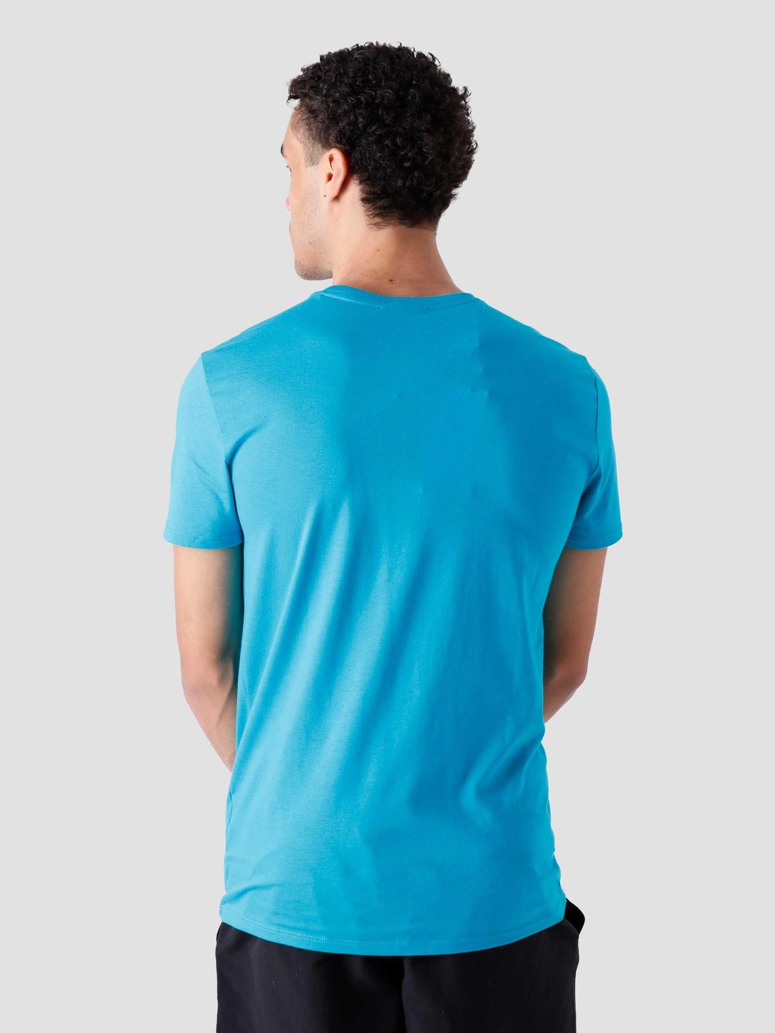 Lacoste Lacoste 1HT1 Men's T-Shirt Reef TH6709-11
