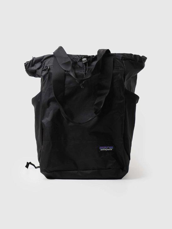 Patagonia Ultralight Black Hole Tote Pack Black 48809