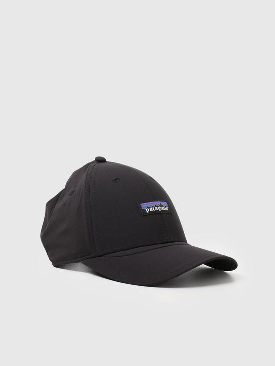 Patagonia Airshed Cap Black 33315