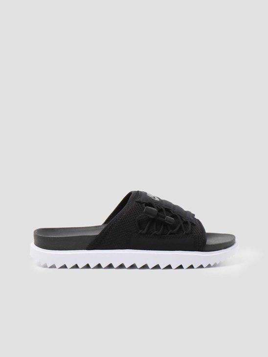 Nike Wmns Nike Asuna Slide Black Anthracite White CI8799-003