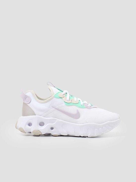 Nike W Nike React Art3Mis White Infinite Lilac Light Bone DA1647-100