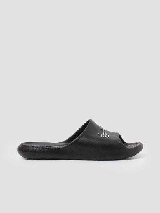 Nike Nike Victori One Shower Slide Black White Black CZ5478-001
