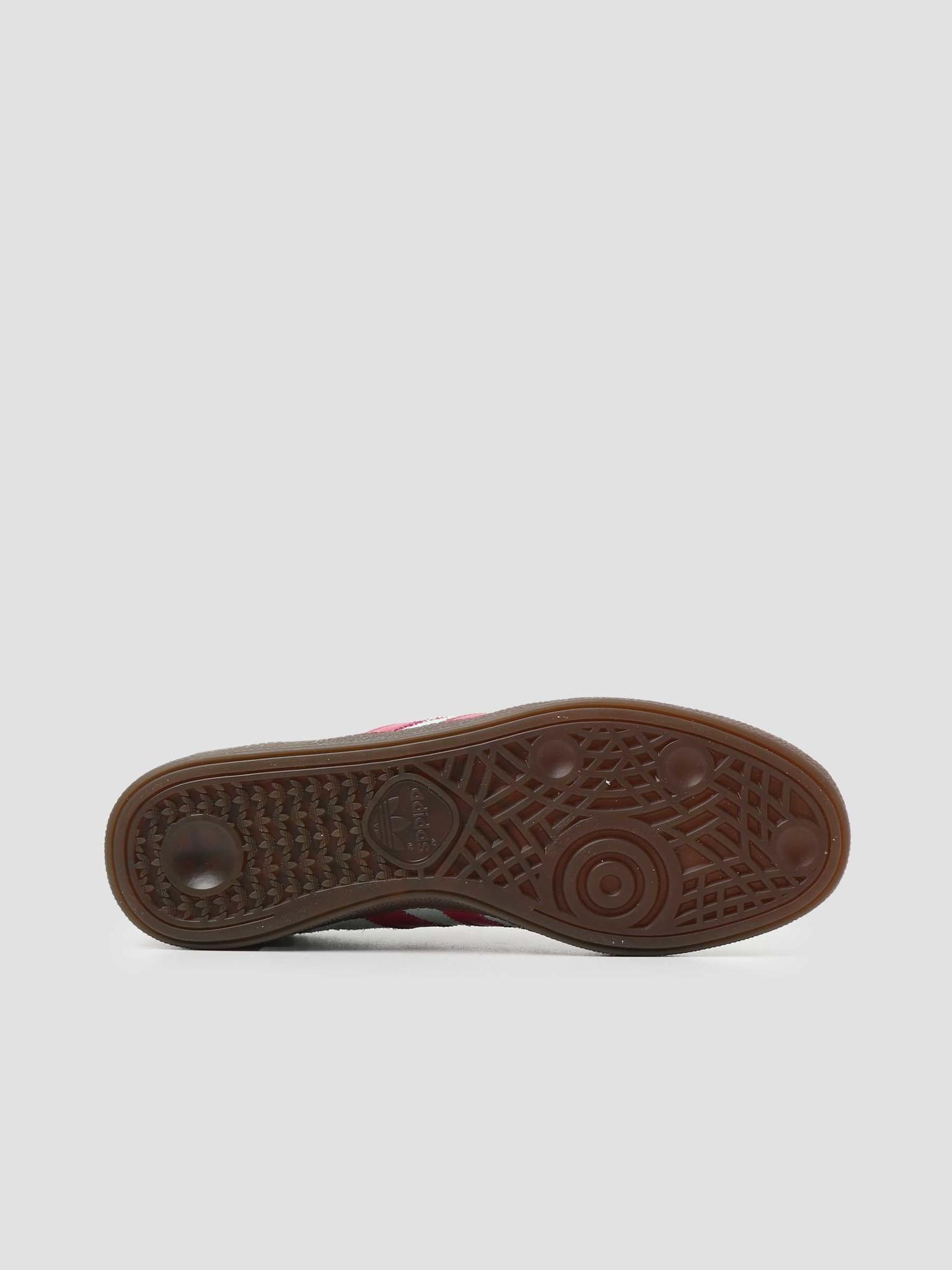 adidas adidas Munchen Haze Green Pink FX5634