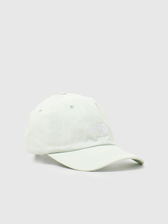 The North Face Norm Hat Green Mist NF0A3SH3V39