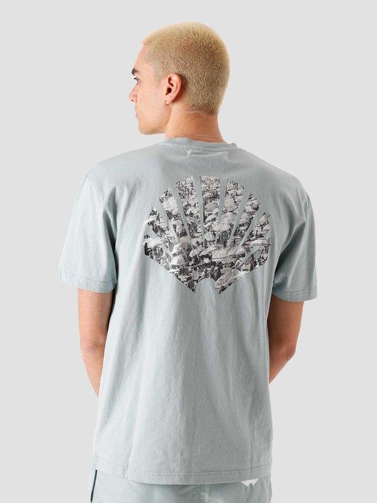 New Amsterdam Surf association Pack T-Shirt Mist 2021007