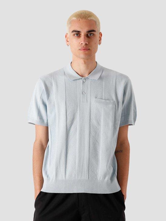Obey Alton Organic Sweater Good Grey 151000049-GGY