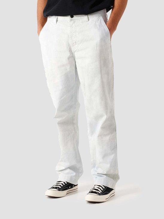 Obey Tie Dye Hardwork Carpent Pant Good Grey Multi 142020181-GYM