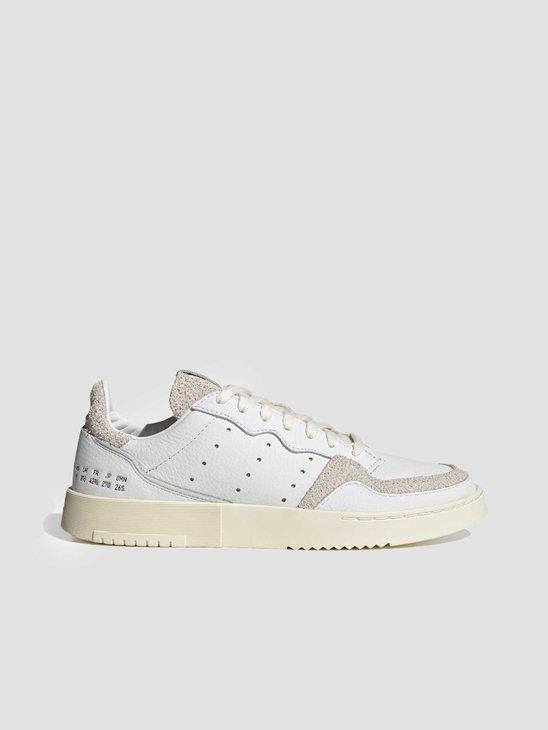 adidas Originals Supercourt White - FY0039