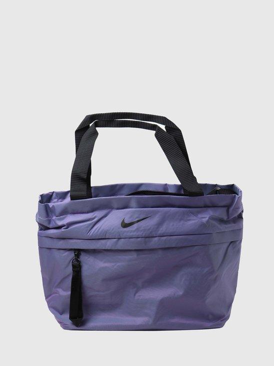 Nike Nk Sprtswr Essentials Tote-Mtr Wild Berry Black Black CV1056-528