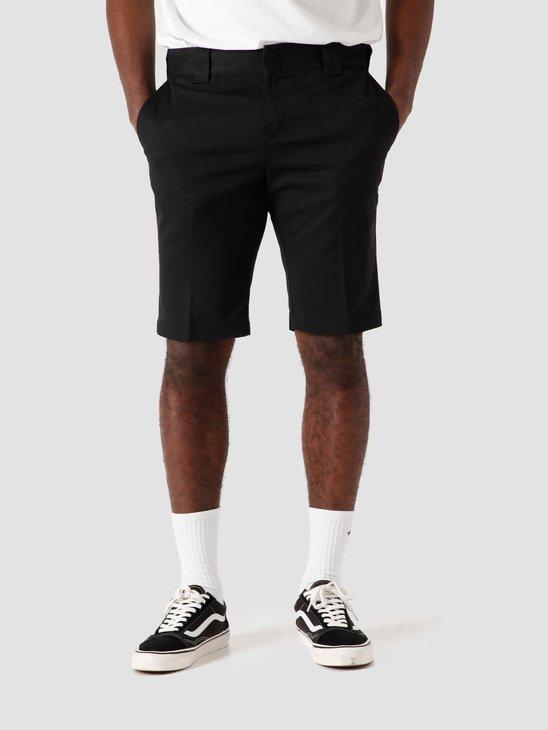 Dickies Slim Fit Short Black DK0A4XB1BLK1