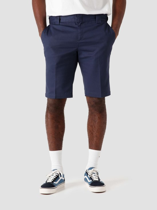 Dickies Slim Fit Short Navy Blue DK0A4XB1NV01