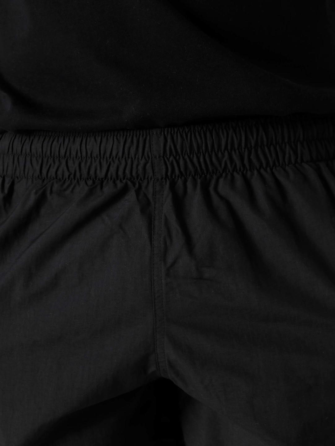 adidas adidas 3 Stripes Swimshort Black GN3523