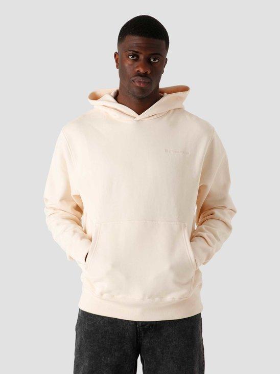adidas Pw Basics Hood Ecru Tint H58291