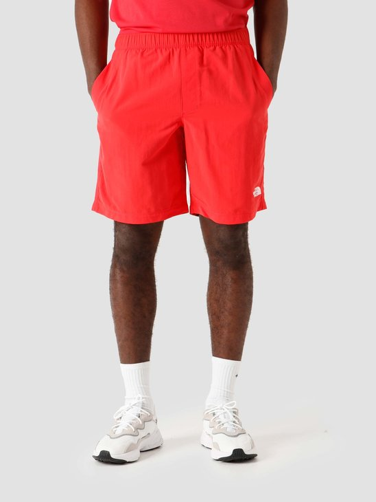 The North Face Class Water Short Horizon Red NF00CMA1V33