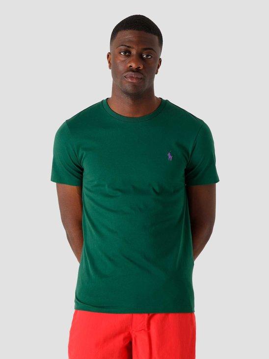 Polo Ralph Lauren Jersey T-Shirt New Forest 710671438146