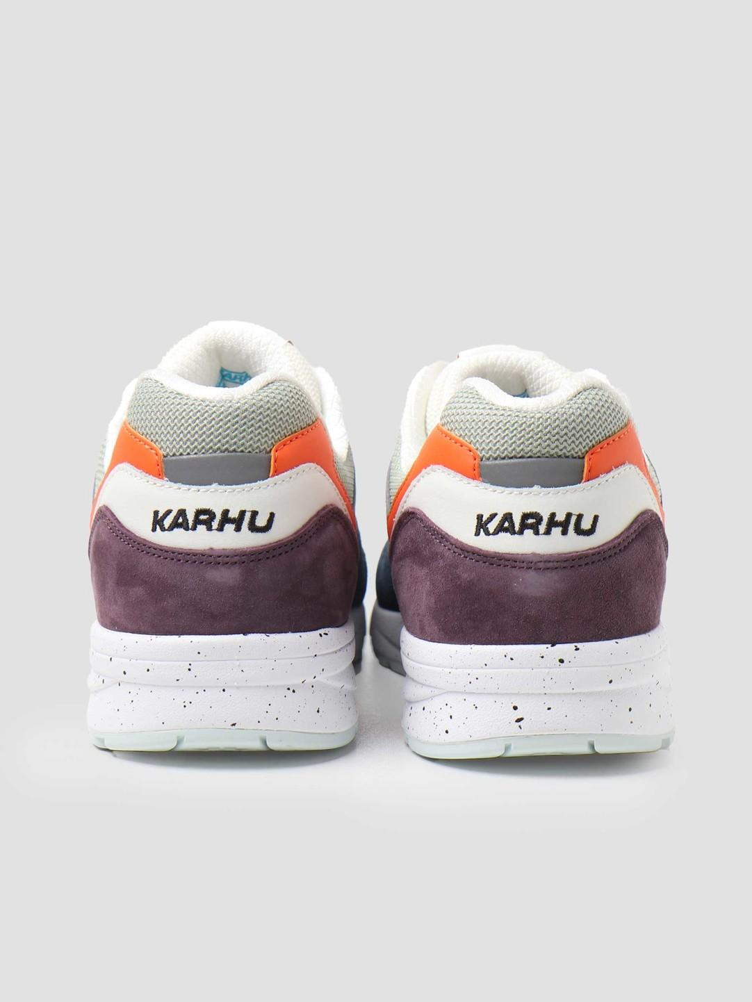 Karhu Karhu Legacy 96 Ensign Blue Lily White F806017