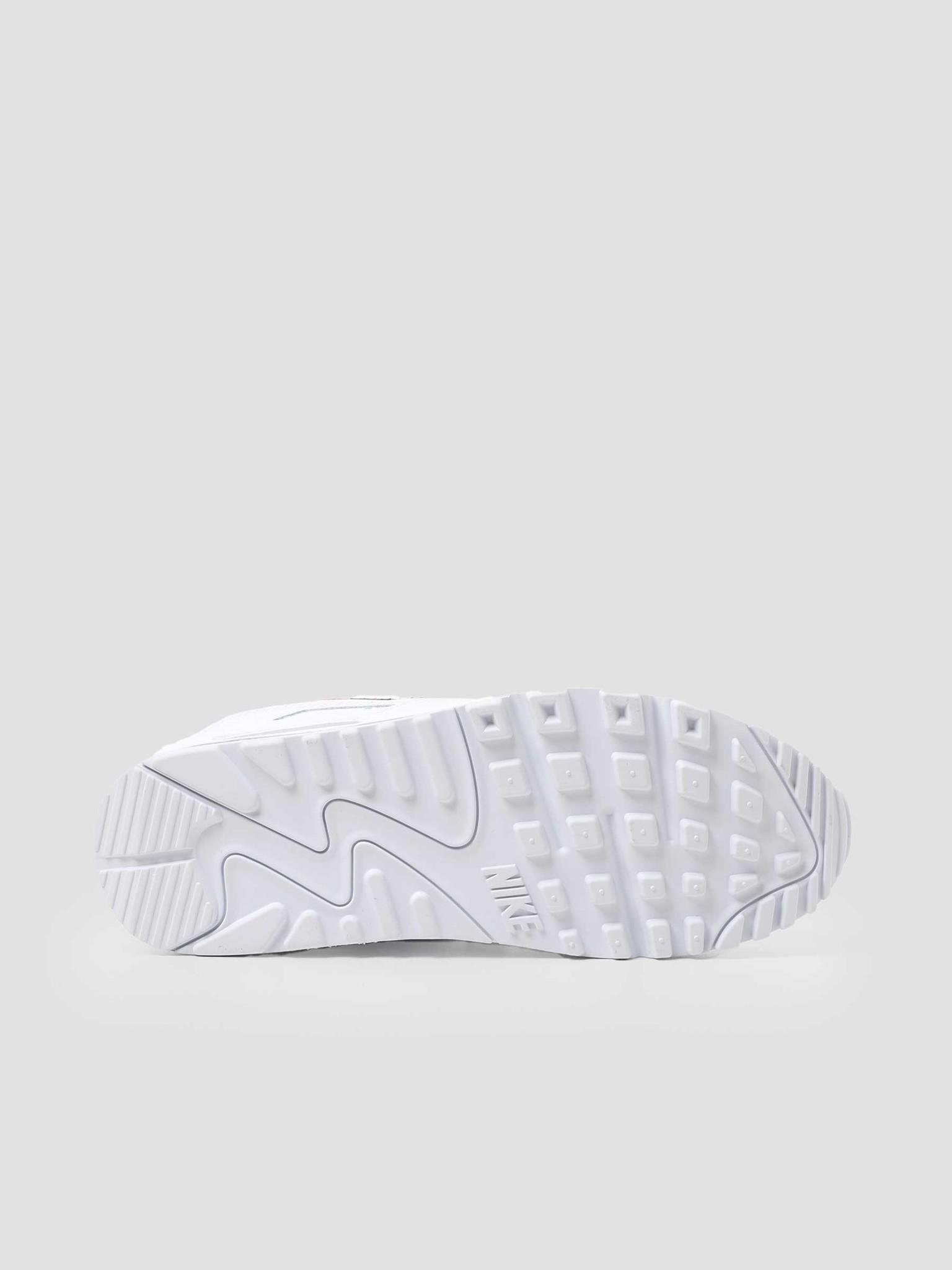 Nike Nike Air Max 90 AX White DH4115-100