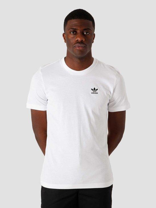 adidas Essential T-Shirt White GN3415