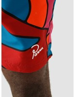 by Parra by Parra Serpent Pattern Swimshorts Multi 45370