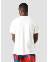 by Parra by Parra Cant Hardly Stand It T-Shirt White 45280