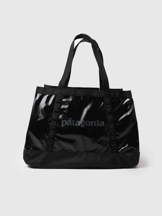 Patagonia Black Hole Tote 25L Black 49031