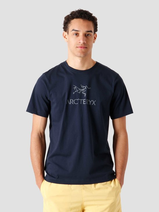 Arc'teryx Arc'word T-Shirt Kingfisher 24013