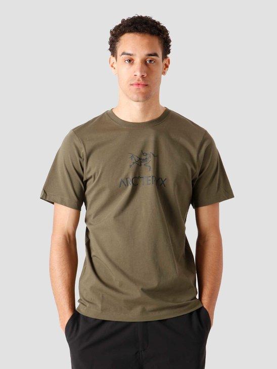 Arc'teryx Arc'word T-Shirt Tatsu 24013